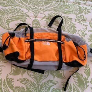 The North Face Large fanny pack
